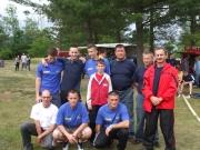Tűzoltóverseny 2012 - Rábakecöl