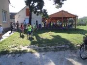 Gyermektábor Dénesfán